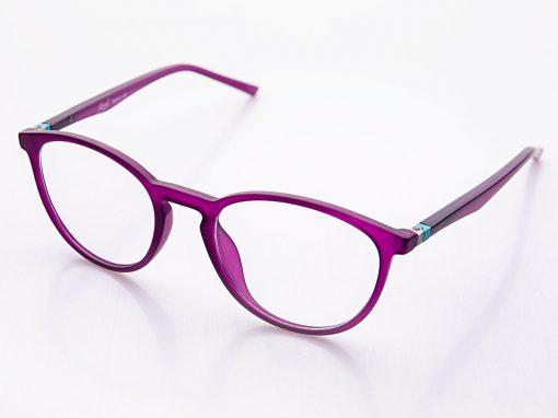 Purple Marbel